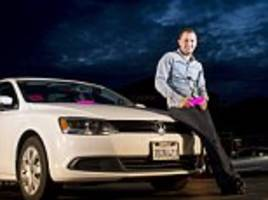 Lyft wins permit to test self-driving cars in California