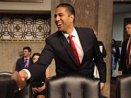 Tech firms are starting to speak up against the FCC's plan to kill net neutrality: 'We are disappointed' (FB, GOOG, TWTR)