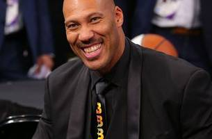 Colin reveals why Magic Johnson and the Lakers knew what they were getting into with LaVar Ball