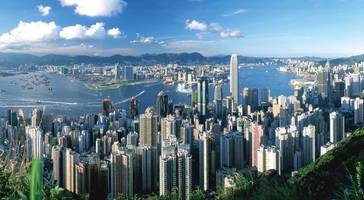 hong kong property: record price per square foot smashed...twice...by the same buyer