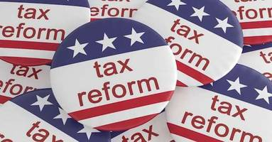 taxes: here's what's going to stay the same