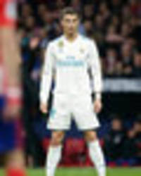 Cristiano Ronaldo stops Real Madrid from signing star due to Lionel Messi links - report