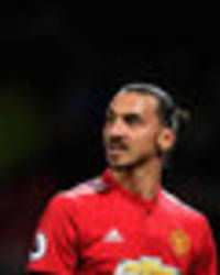 Man Utd News: Zlatan isn't ready, Smalling hits back at Southgate, Young extends deal