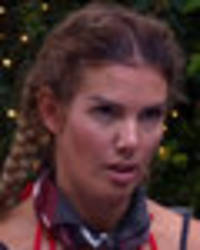 i'm a celeb 2017: rebekah vardy accuses the show of 'sexism' ahead of grim trial