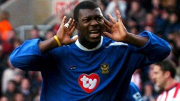 Yakubu: Nigeria and ex-Everton and Middlesbrough striker retires aged 35