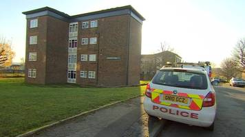 three held after man's body found in maidstone