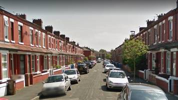 Attempted murder arrest over Manchester taxi driver stabbing