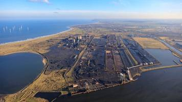 budget 2017: redcar steelworks and metro get funding