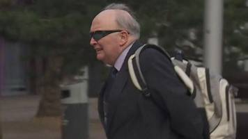 Catholic priest jailed for sex abuse granted right to appeal