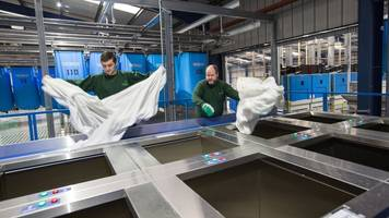 fishers laundry group acquired by k-bro linen of canada