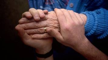 aberdeen care home told to make improvements