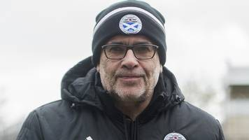 ayr united face sfa scottish cup hearing over team lines allegation
