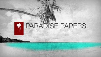 paradise papers was 'attack' on isle of man