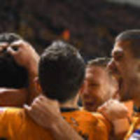 wolves crush leeds to move four clear
