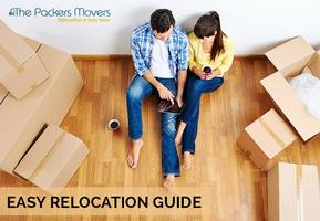 Thepackersmovers.com is Presenting a Simplified and Planned Guide for Relocating in India