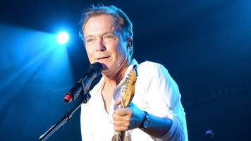 david cassidy, star of 'the partridge family,' dies at 67