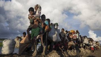 us says myanmar's treatment of rohingya is ethnic cleansing