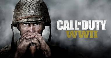 'CoD: WWII' Thanksgiving double XP event started early