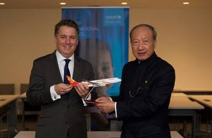 hna group chairman joined unicef's inaugural international council