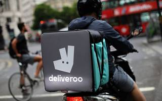 apps may be on the rise, but customers still want to call up for takeaways
