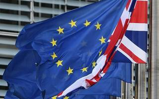 budget 2017: economic forecasts do not include brexit divorce bill