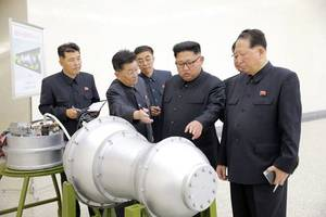 North Korea sees Manhattan, White House, Pentagon As Top Nuclear Targets: Report