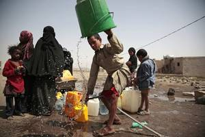 Saudi-led Coalition Will Ease Yemen Blockade
