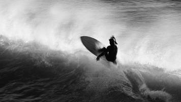 Discovering the amalgamation that is NYC and NJ surf culture