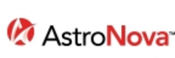 AstroNova Reports Record Revenue and Bookings for Third Quarter of Fiscal 2018