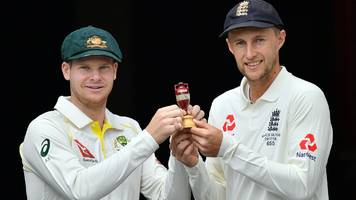 Ashes: England or Australia - who win win? Pundits make their predictions