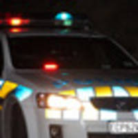 Car occupants flee after police chase in Papamoa