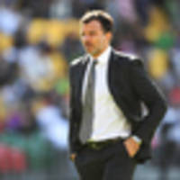 All Whites coach Anthony Hudson quits