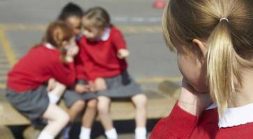 Pupils from south Belfast school accused of threatening to kill child
