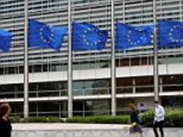 EU blocks UK from competing to be capitals of culture