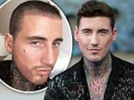 Jeremy McConnell arrives at court over community service
