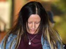 Peterborough woman 'backed out of suicide pact with man'