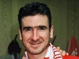 eric cantona was the last piece in jigsaw at man united