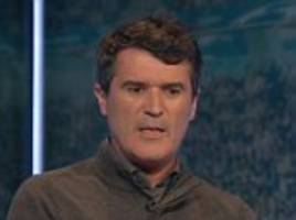Manchester Utd can compete for Champions League: Roy Keane