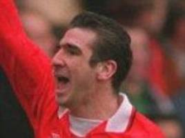 i sold eric cantona to manchester united - fotherby