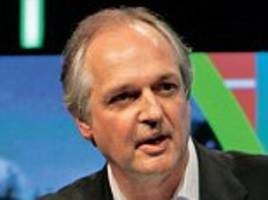 unilever hunt to replace long-serving boss paul polman