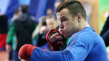 ulster amateur boxing championships: donnelly eyes ulster middleweight crown