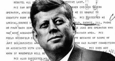 jfk files reveal robert kennedy and cia plotting false flag attacks to provoke war with ussr