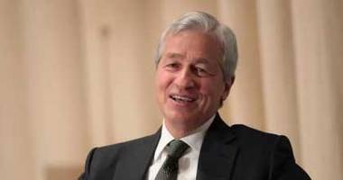 jamie dimon bets trump will last only one term as president