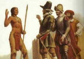 lessons from squanto