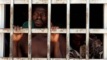 libyan slave markets create diplomatic storm in africa, un security council to meet