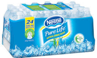 small michigan township blocks nestle from bottling, reselling its groundwater