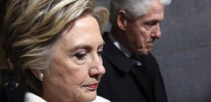 they went after the women who came forward - former obama hhs secretary exposes the clintons