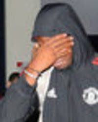 Pogba, Ibrahimovic, Lukaku and co snapped back in Manchester after defeat to Basel