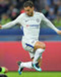 real madrid star to quit the bernabeu if chelsea's eden hazard joins - report