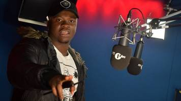 Premier League predictions: Lawro v 'Mans Not Hot' rapper Michael Dapaah - aka Big Shaq